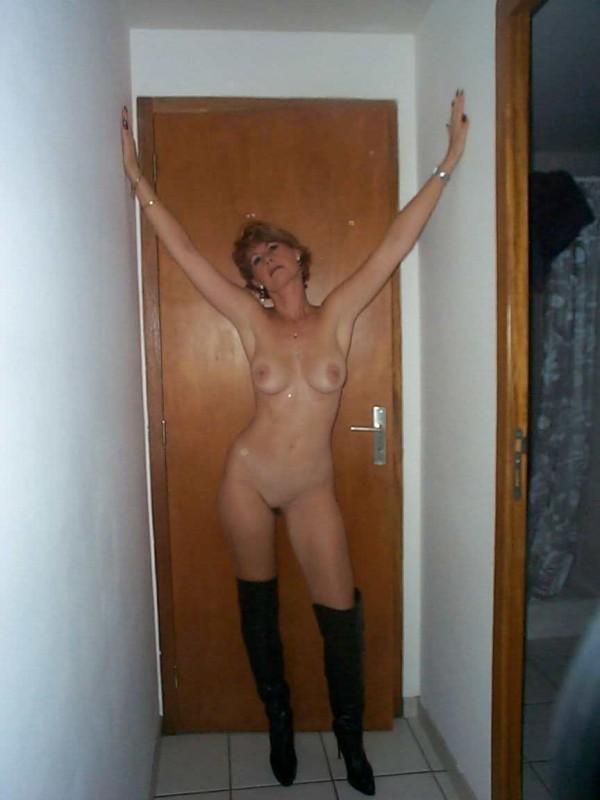 снимал голую жену фото